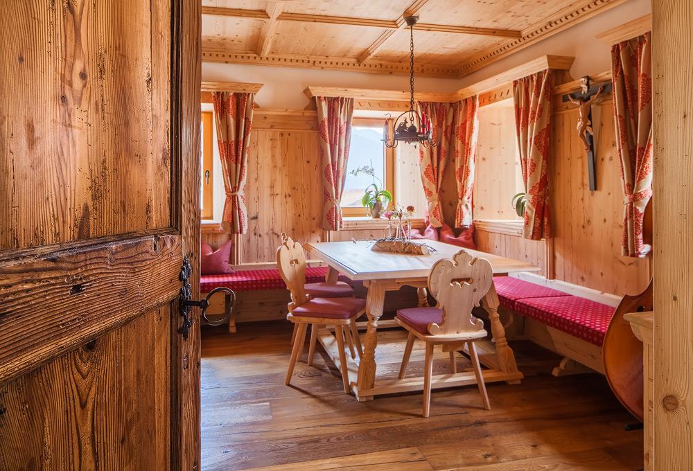 Bauernstube, Patsch, Tirol