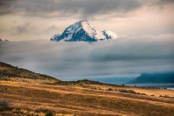 Aoraki / Mount Cook, Neuseeland