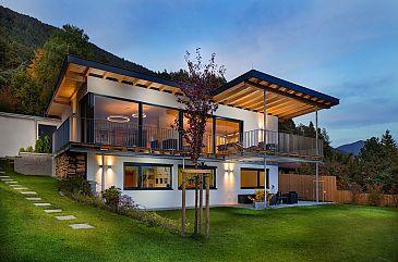 Einfamilienhaus in Tirol