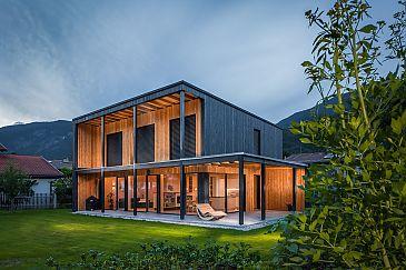 Einfamilienhaus, Tirol