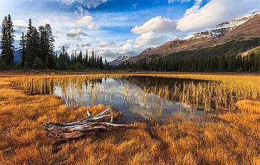 Banff Solitude, Banff Nationalpark, Alberta, Kanada