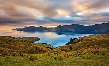 French Pass, Neuseeland