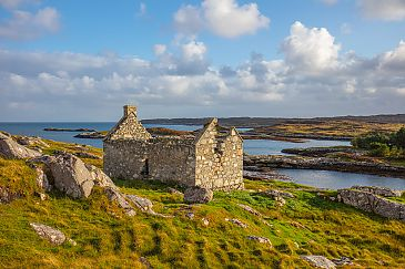 Isle of Harris, Äußere Hebriden, Schottland