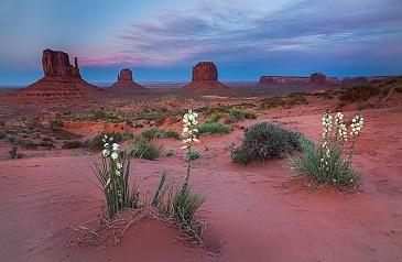 The beauty of Monument Valley,Utah, Arizona, USA