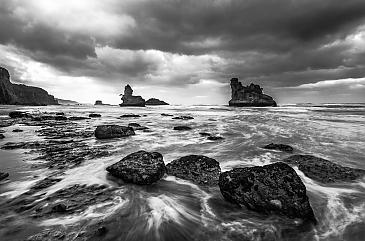 Wild Wild West(coast), Westcoast, Neuseeland