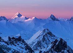 Alpen Landschaftsbilder Landschaftsfotos