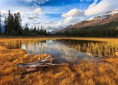 Kanada Landschaftsbilder Landschaftsfotos