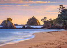 Küste und Meer Landschaftsbilder Landschaftsfotografien