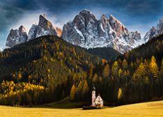 Südtirol Landschaftsbilder